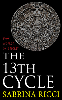 The 13th Cycle by Sabrina Ricci